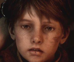E3 2018: крысы ибезысходность вновом трейлере APlague Tale: Innocence