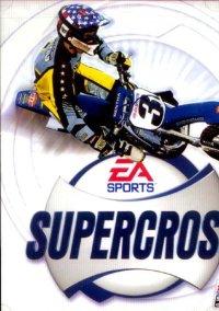 Supercross – фото обложки игры