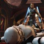 Скриншот Star Wars: The Force Unleashed 2 – Изображение 7