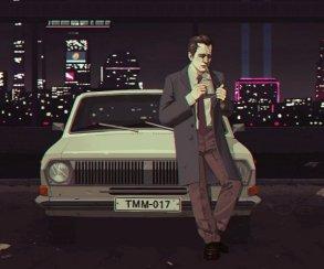 Студия Мэддисона Mehsoft анонсировала игру «Ртутный человек»