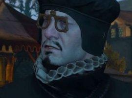 В The Witcher 3 появился налоговик, штрафующий Геральта за эксплойты