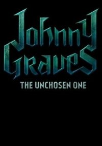 Johnny Graves—The Unchosen One – фото обложки игры