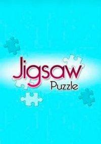 A Jigsaw Puzzle – фото обложки игры