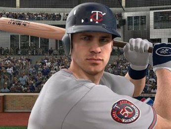 GameInformer оценивает MLB 11 The Show