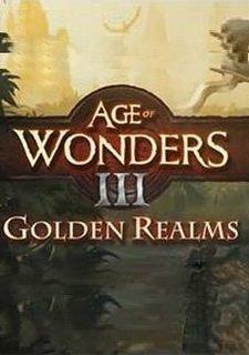 Age of Wonders III: Golden Realms