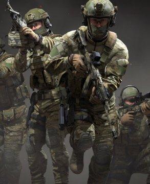 Что такое «Калибр» от Wargaming: первые впечатления от игры