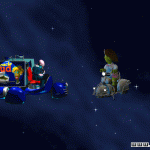 Скриншот The Feeble Files – Изображение 6
