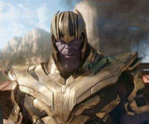 Сценаристы «Войны Бесконечности» рассказали, когда Танос успел получить Перчатку Бесконечности