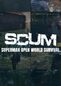 Scum – фото обложки игры
