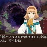 Скриншот Tales of the World: Reve Unitia – Изображение 6