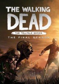 The Walking Dead: The Final Season – фото обложки игры