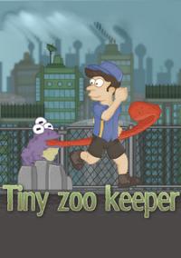Tiny Zoo Keeper – фото обложки игры