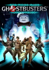 Ghostbusters: The Video Game Remastered – фото обложки игры