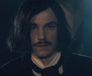 «Чтоб ему черт усы обжег»: новый трейлер мистического фильма «Гоголь. Вий»