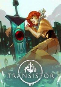 Transistor – фото обложки игры