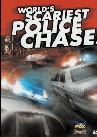 World's Scariest Police Chases – фото обложки игры
