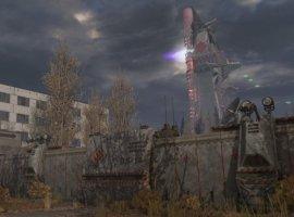Сейсмическая активность в Чернобыле! Во что Warface превратила Припять?