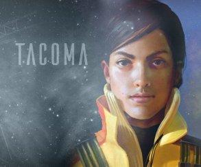 Новый трейлер Tacoma – космической игры от создателей Gone Home