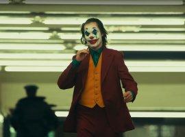 «Джокер» сХоакином Фениксом стал главным победителем Венецианского кинофестиваля
