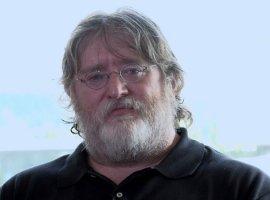 Всети появилась новость, что Гейб Ньюэлл подтвердил выход Half-Life3. Это фейк