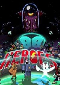88 Heroes – фото обложки игры