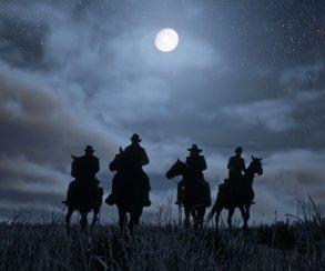 СМИ: если в Red Dead Redemption 2 отключить интерфейс, то диалоги с NPC изменятся