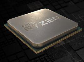 AMD представила два новых процессора со встроенным видеоядром Vega для компактных PC
