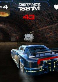 Road Warrior: Crazy & Armored – фото обложки игры