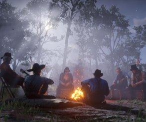 Digital Foundry оRed Dead Redemption 2: Rockstar снова готовится поражать передовыми технологиями