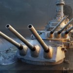 Скриншот World of Warships – Изображение 175