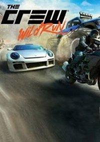 The Crew: Wild Run – фото обложки игры