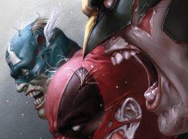 Очем новый комикс про зомби-супергероев Marvel Zombies: Respawn? Галактус, Мстители ижуткий вирус