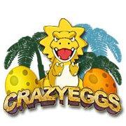 Crazy Eggs – фото обложки игры