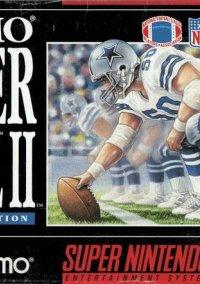 Tecmo Super Bowl II - Special Edition – фото обложки игры