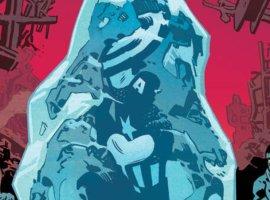 Кто насамом деле нашел Капитана Америка вольду? Marvel тизерит новые изменения канона своих героев