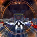 Скриншот Zaxxon Escape – Изображение 3