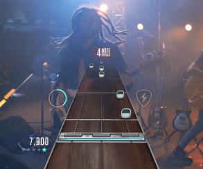 30 лучших игр 2015 года: Guitar Hero Live