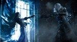 Геральт изРивии иЙеннифэр изВенгерберга впотрясающем косплее по«Ведьмаку». - Изображение 15