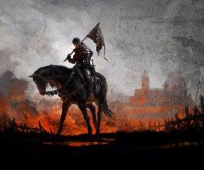Суть. Kingdom Come: Deliverance— игра мечты, которая, кажется, даже выйдет
