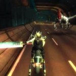 Скриншот Final Fantasy 7 G-Bike – Изображение 5