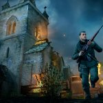 Скриншот Sniper Elite V2 Remastered – Изображение 5