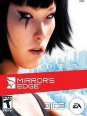 Mirror's Edge – фото обложки игры