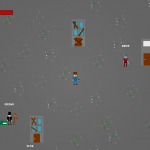 Скриншот Rise of the Wastelanders – Изображение 4