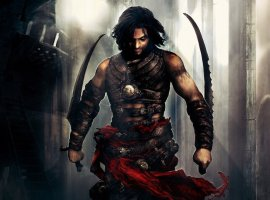 История Prince of Persia — от Warrior Within до The Two Thrones. Часть 2