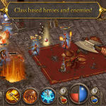 Скриншот Devils and Demons – Изображение 3