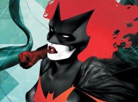 Вышел новый тизер «Бэтвумен» от The CW. Кэтрин Кейн все еще выглядит чертовски круто!