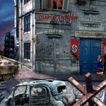 Скриншот ШтЫрлиц 4: Матрица - Шаг до гибели – Изображение 1