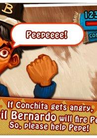 Pepe's Conchita