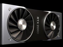 Видеокарты GeForce RTX первого поколения стали заметно дешевле