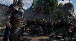 Mail.Ru станет издателем средневековой военной ММО Conqueror's Blade. - Изображение 5